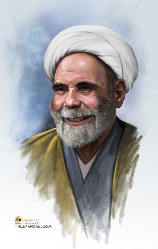 Agha Mojtaba tehrani