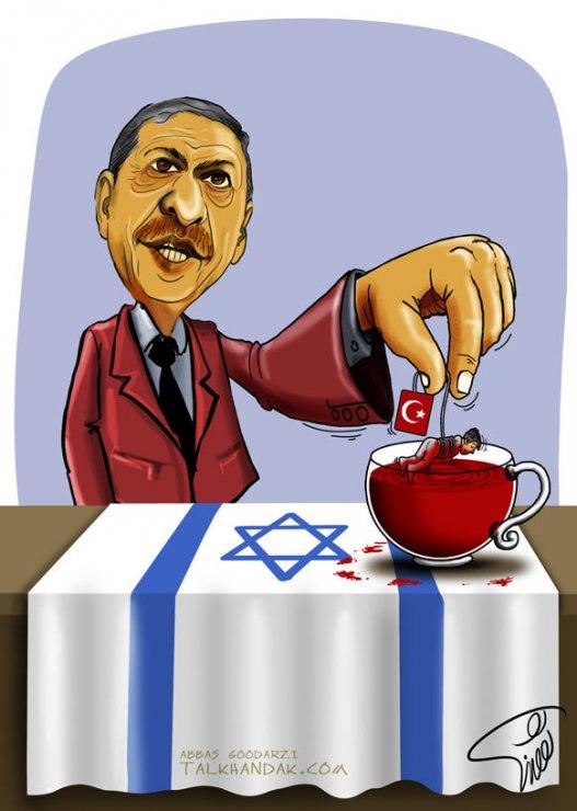 اردوغان,رجب طیب,ترکیه,بهار ترکی,شورش,کشتار,جوان,خون,کاریکاتور,سیاسی,erdughan