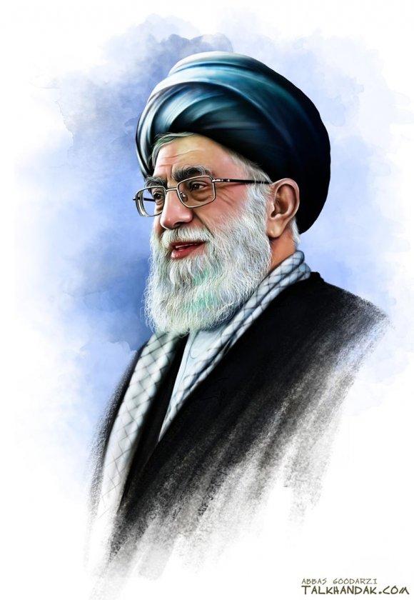 نقاشی,چهره,امام,آقا,رهبر,طراحی,عکس چهره,قائد,عکس پوستر,دانلودپوستر,ایران,نقاشی,هنر,انقلاب,عباس,گودرزی