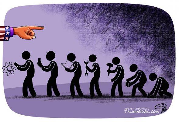 انرژی هسته ای,کاریکاتور,عکس کاریکاتور,دانلود کاریکاتور,دانلود طنز,عکس پوستر,آمریکا,دولت روحانی,بنفش,قرارداد ژنو,وزارت خارجه,مهندس,کارگر