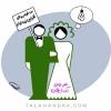 عروس روشنفکر