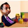 دانلودعکس,عکس کاریکاتور,کاریکاتور چهره,حقوق بشر,حقوق بشر ایران,اسباب بازی,عروسک,cartoon ahmed_shaheed