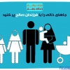 کاریکاتور,فرزند بیشتر,زندگی بهتر,آینده بهتر,جمعیت,پیری,جامعه,جوان,عکس کاریکاتور،اجتماعی,پیر زن,پیر مرد,پسر,دختر