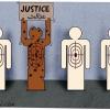 فرگوسن,کاریکاتور,دانلود کاریکاتور,عکس کاریکاتور,سیاهپوست,آمریکا,سیاسی,تیراندازی,ferguson
