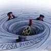 Anti USA Protests