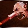 کاریکاتور غزه,عکس کاریکاتور,فلسطین,غزه,اسرائیل,نتانیاهو,وحشی,شلیک,تیر,سیاسی,سیاست,اسلحه,اسلام,یهودی,عبری,عرب,عباس گودرزی