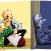 hamase-eghtesadi,کاریکاتور,حماسه اقتصادی,سیاسی,پول,دلار,کارگر,پولدار,خسیس