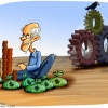 hemase-eghtesadi,افتصاد,بیکاری,جوانان,کاریکاتور,ثروت,قدرت,پول