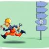 حماسه سیاسی,حماسه اقتصادی,رای,انتخابات,صندوق رای,کاریکاتور,سیاست,عباس گودرزی,hamase-siasi