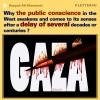 نامه رهبری,وجدان,غرب,بیداری,جوانان,غزه,اروپا,آمریکا,برای شما,برای تو,,letter