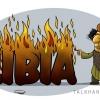 LIBYA,سوختن,شعله اتش,خیمه, رییس لیبی, عباس, عباس گودرزی, عشایر, قذافی, قیام, قیام لیبی, لیبی, مبارز هنری, معمر, معمر القذافی, معمر قذافی, هنر, هنر سیاسی, هنر مبارزه, هنر کاریکاتور, چادر, چادر نشین, چوپان, چوپان لیبی, چوپون, کاریکاتور آتش سوزی,شعله,تلخ,تلخند,تلخندک کارتون,طرح,طرح تلخ,خنده تلخ,عباس,عباس تلخندک,عباس کارتون,عباس کاریکاتور,کاریکاتور عباس,کاریکاتور گودرزی,گودرزی کارتون,طنز گودرزی,کاریکاتور تلخندک,تلخندک,کلاه,مو,موی فر,ردا,آتش,کبریت