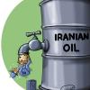 ایران و تحریم نفتی اروپا