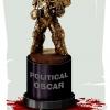 Argo,Film,Cartoon,oscar-2013,اصغر فرهادی,جایزه اسکار,فیلم,سینما,سیاسی,کاریکاتور,تندیس,آمریکا,اسرائیل