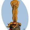 جایزه اسکار اصغر فرهادی / فیلم جدایی نادر از سیمین