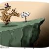 اقتصاد,دره,سقوط,خر,اسب,آمریکا,usa-bankruptcy