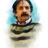 مجید مجیدی,فیلم,محمد,جشنواره,فیلم فجر,نقاشی,majid-majidi,چهره,تصویر سازی