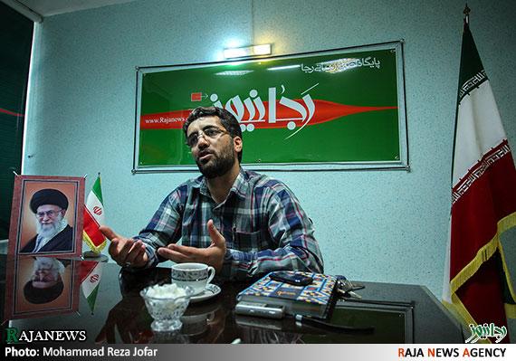 مصاحبه عباس گودرزی با رجانیوز